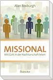 Roxburgh – Missional